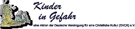 Aktion KIG Logo