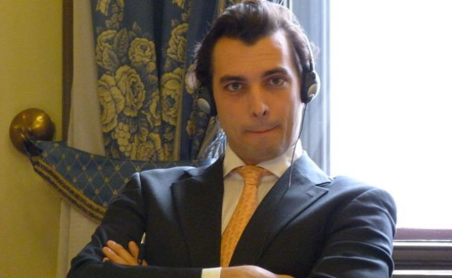 Thierry Baudet The New Kid On The Nationalist Block Fpif
