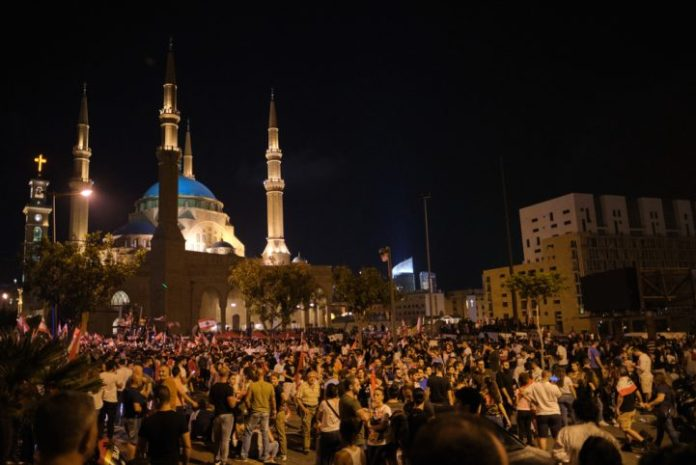 beirut-lebanon-protests
