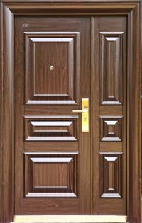 Door Leaf & HOT SALE Exterior \u0026 Interior Wood Door