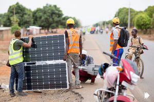 Point de non retour pour les énergies renouvelables ?