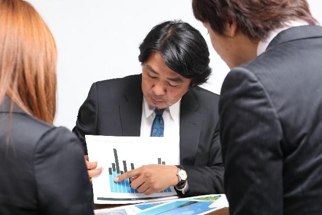 中小企業の経営に関わる事業承継の問題~事業承継相談はお早めに~