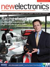 New Electronics - 10 July 2012