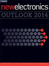 New Electronics - November 11, 2013