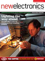 New electronics - February, 11 2014