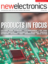 New electronics - May 26, 2014