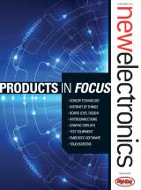 New Electronics - November 21, 2016