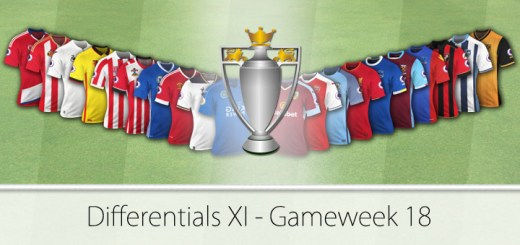 Differentials XI