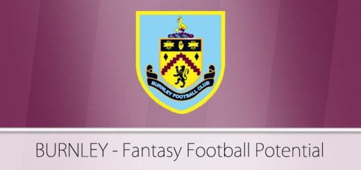 Burnley Fantasy Football Picks