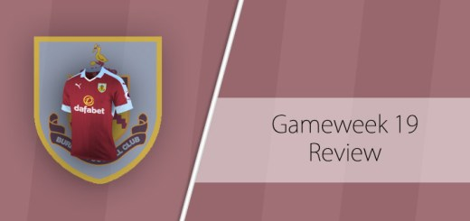 FPL Gameweek 19 Review