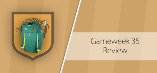 FPL Gameweek 35 Review