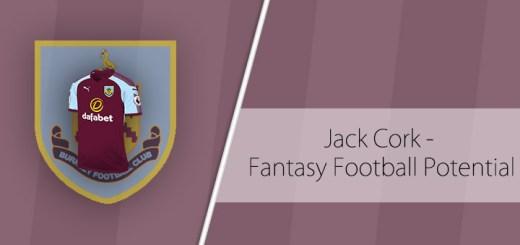 Jack Cork