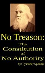 No Treason thumbnail (FPP Classics)