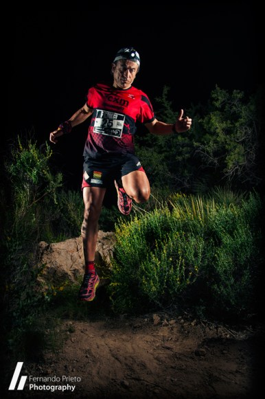 Trail Running - Miguel Flor