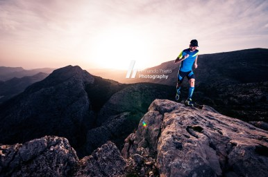 Trail Running - Vicente Roig