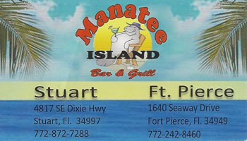 manatee-island