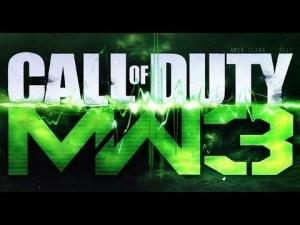 『Call of Duty-Modern Warfare 3(コールオブデューティー モダンウォーフェア 3) 』