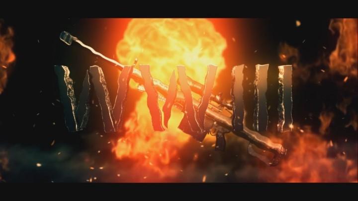"""[MW3] スナ神:FaZe """"超ハイクオリティ""""なMW3モンタージュ『World War III』 6:23"""