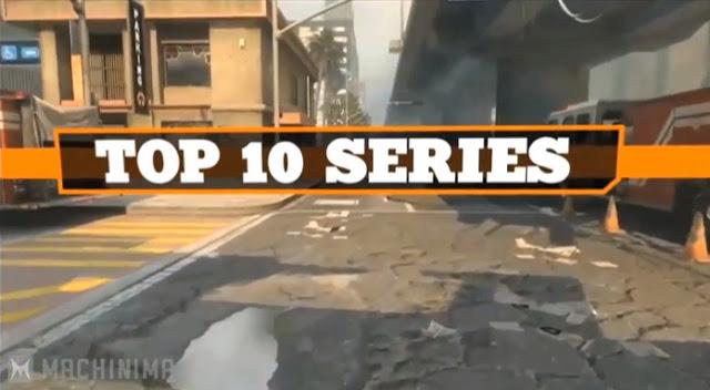 BO2:TOP10シリーズ