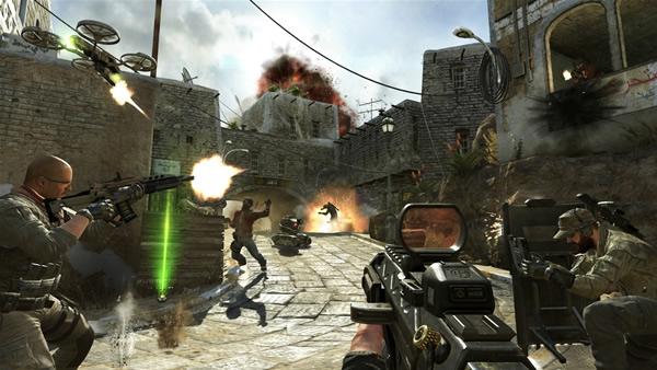 [BO2] 『CoD: Black Ops 2』「スコアストリーク」一覧と、マルチプレイヤー新情報まとめ