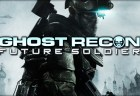 発売目前!『Ghost Recon Future Soldier』 モザイク入り日本語トレイラー公開