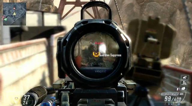 [BO2] Treyarchインタビュー「Black Ops 2 は Call of Duty を根本から変える」