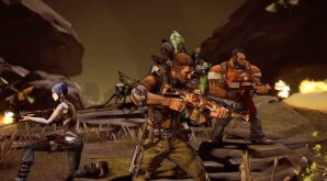神ゲー:『Borderlands 2』各メデイアで絶賛!メタスコア90オーバー確定か