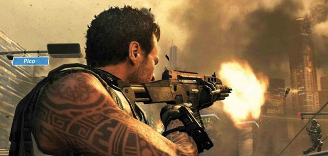 [BO2] 『CoD:Black Ops 2』いくつかの新スクリーンショットが登場!