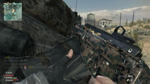 "『Modern Warfare 3』新たな武器迷彩""MARINE""と""WINTER""が追加!"