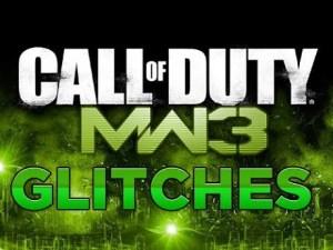 『Call of Duty: Modern Warfare 3』グリッチ