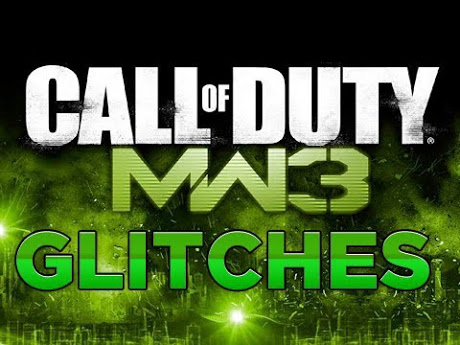 『Call of Duty: Modern Warfare 3』グリッチ