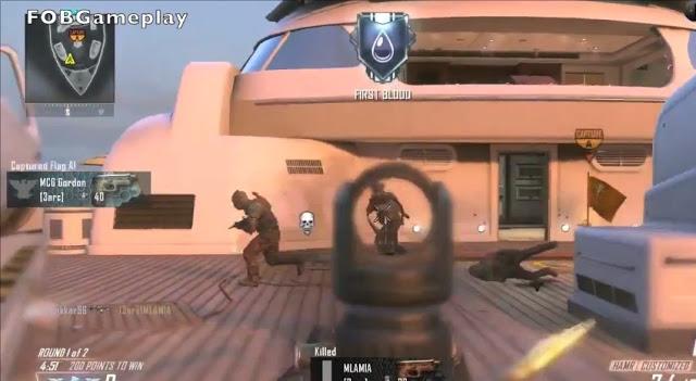 [BO2] Black Ops 2:修正確定?予想外の開幕裏取り方法が発覚。これは流行る