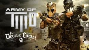 爽快!『Army of Two: ザ・デビルズカーテル』の「オーバーキルモード」動画2本!