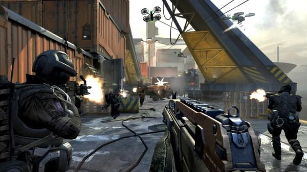 CoD:BO2:Steam のおま国が本日解除!ただし・・・