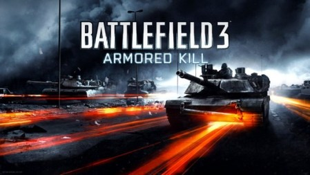 [BF3] 乗り物メインDLC:『BATTLEFIELD 3』ARMORED KILL公式トレイラー公開