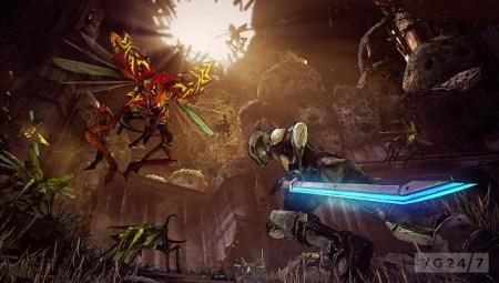 『Borderlands 2』新プレイヤーキャラクターやレベルキャップ情報、VITAやAndroid版リリースも?