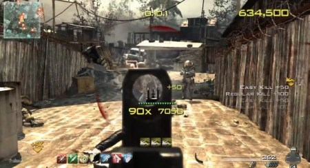 [MW3] DLC:『COLLECTION 3: CHAOS PACK』公式トレイラー公開!