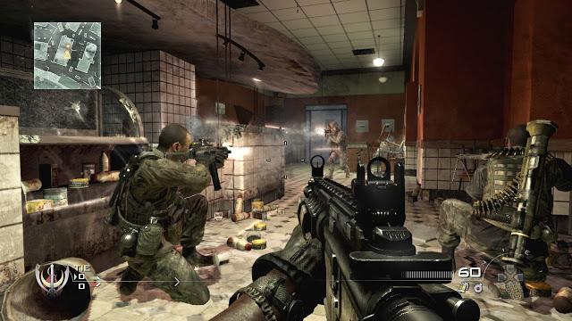 コラム:FPSをプレイするとストレス耐性が付き、痛み耐性が65%もアップする?!