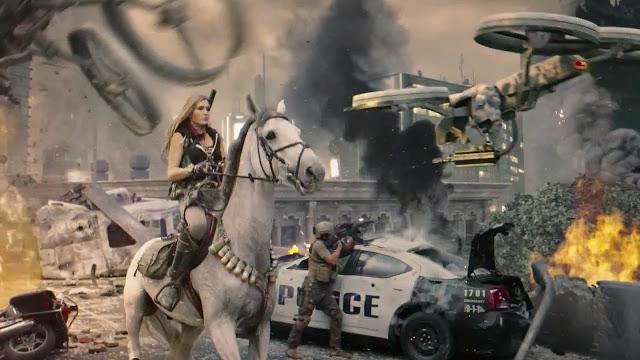 [BO2] 『Black Ops 2』マルチ新情報まとめ。武器プレステージ特典、Nuketown 2025の発売はなしなど