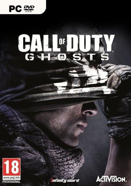 Call of DutyGhosts PC