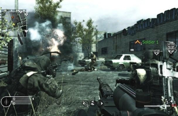 "『Call of Duty Online』""Killstreaks""新トレイラー公開!"
