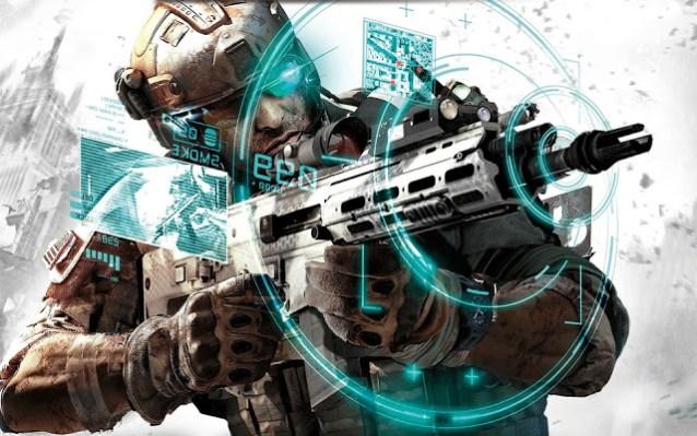 本日発売:Ghost Recon Future Soldier、激アツな30秒CMとPC/iPhone/iPad壁紙公開