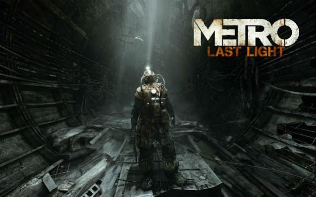 崩壊した街を舞台にした4Aの人気シューター続編『Metro: Last Light』の最新スクリーンショット公開