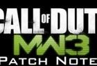 [MW3] パッチ:1.08 PS3版詳細。早ければ2/6以降にリリース。