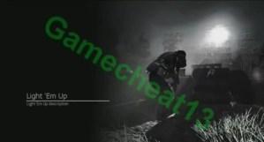 [MW3] DLCリーク:9月分に続き8月分DLC「Light 'Em Up」プレイ動画流出!