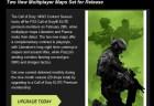 [MW3] DLC:PS3への「CoD:MW3」新マップ配信は2月28日!