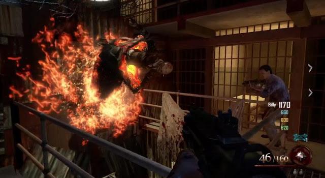 CoD:BO2:新ゾンビ「Mob of the Dead」のキャラクター紹介動画を公開