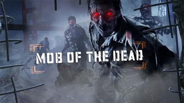CoD:BO2:「Mob of the Dead」の無敵グリッチや攻略、おもしろプレイ動画など(4本)