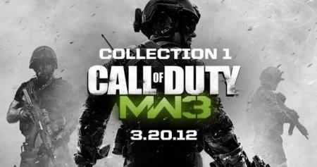 [MW3] 全DLC収録の『COLLECTION 1』公式トレーラー公開!