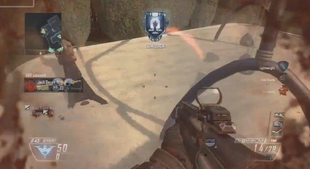 [BO2] 『Black Ops 2』バグまとめ:ケアパケバグ、ドローングリッチ、Nuketown DL不能、ディスクが別のゲームなど